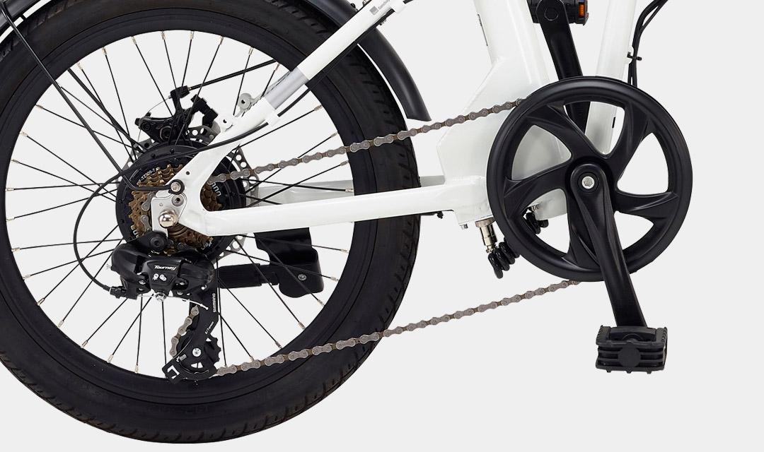 20 팬텀 마이크로|전기자전거|팬텀|브랜드|자전거|삼천리자전거
